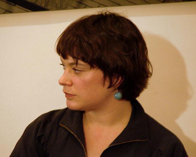 Клементина Сесил, MAPS