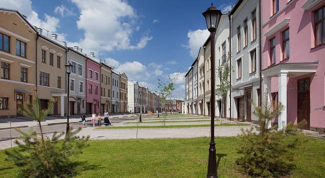 Ивакино-Покровское. Фотография с сайта http://ivakino.urbangroup.ru