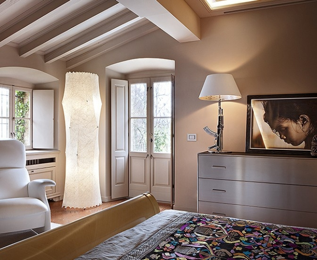 Частная резиденция в Брешии. Фото: Germano Borrelli