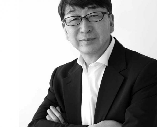 Тойо Ито. Фото Yoshiaki Tsutsui