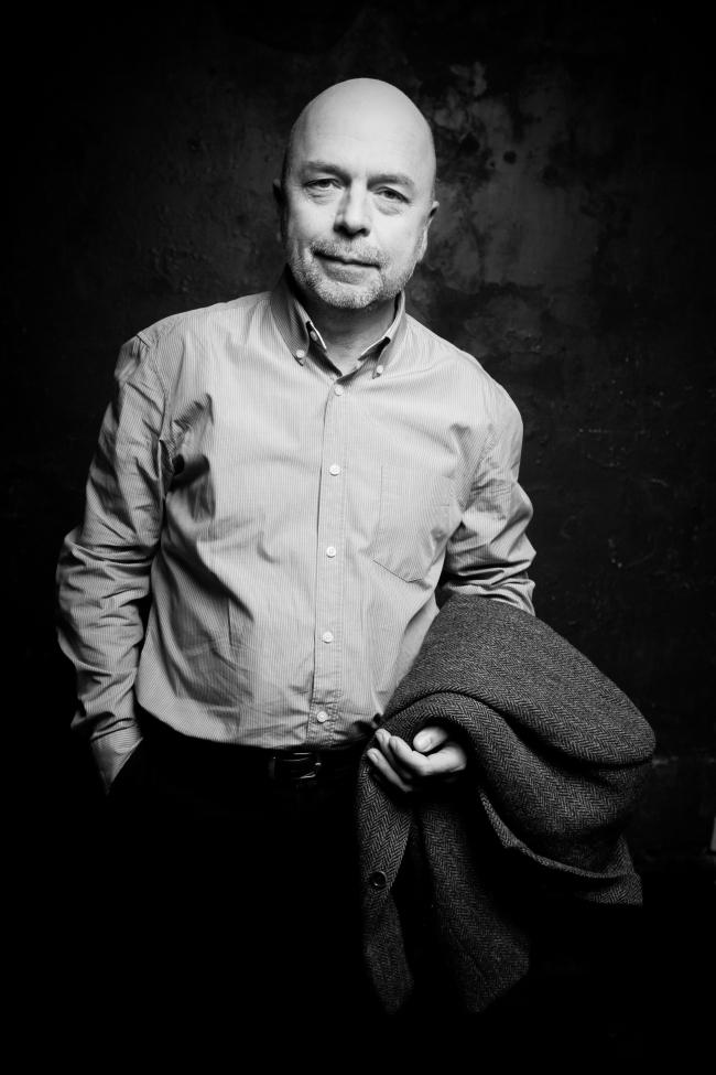 Андрей Гнездилов. Фотография предоставлена НИиПИ Генплана