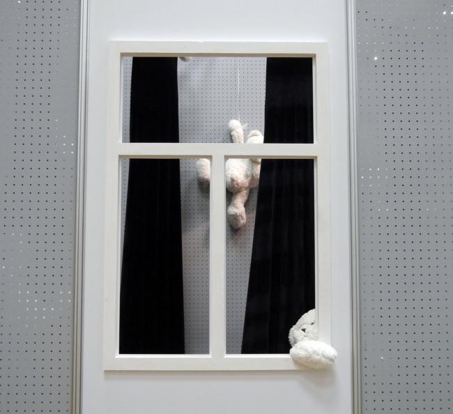 «Тайна гардероба». Ирина Мызина