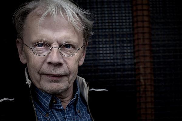 Олави Копонен. Фото предоставлено организаторами фестиваля Nordic Wood