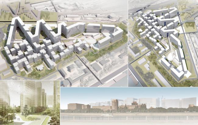 Проект бюро «АрхПроект-2»