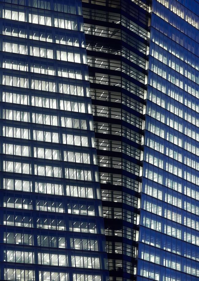 Штаб-квартира компании CMA CGM © Hufton + Crow