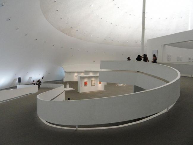 Национальный музей им. Онестино Гимараэса. Фото: Daderot. Фото находится в общем доступе