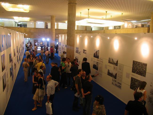 Экспозиция «Арх Каталог». фото Ирины Фильченковой