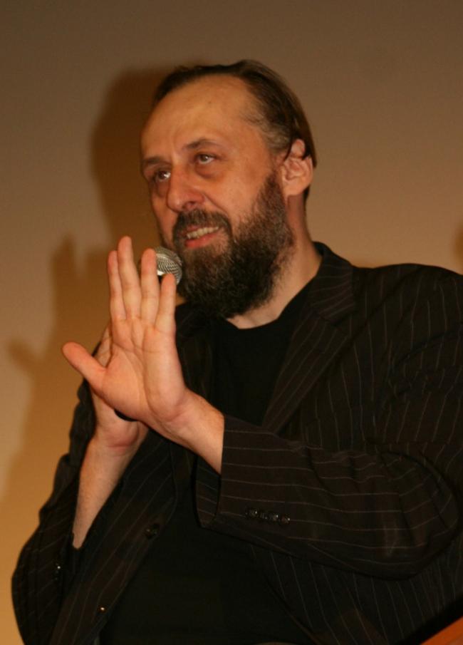 Александр Ложкин. Фотография: vseont72.ru