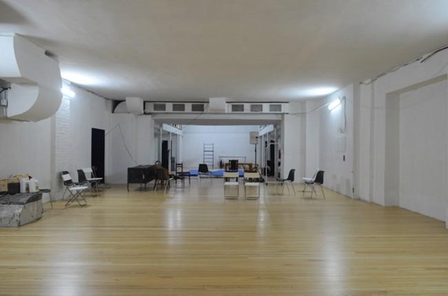 «Гоголь-Центр». Фото: Елизавета Иршаи