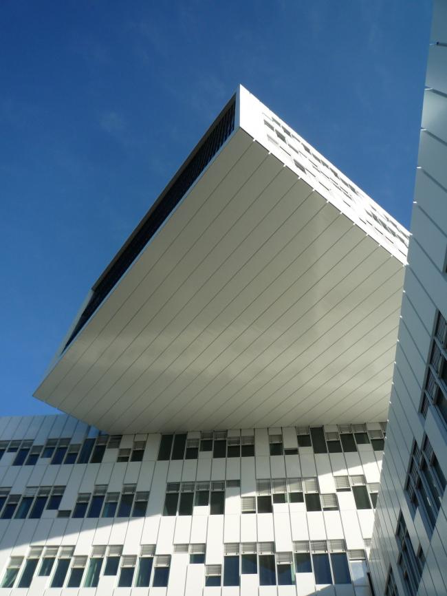 Штаб-квартира компании Statoil © a-lab