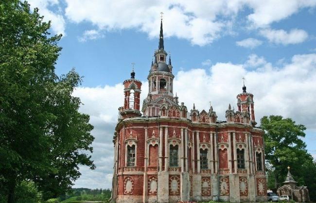 Никольский собор в можайске. Фотография: ladoga-centr.ru