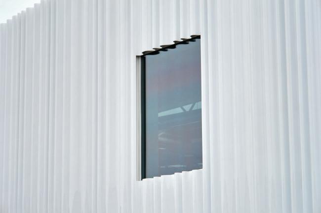 Фабричный корпус Vitrashop. Фото Нины Фроловой