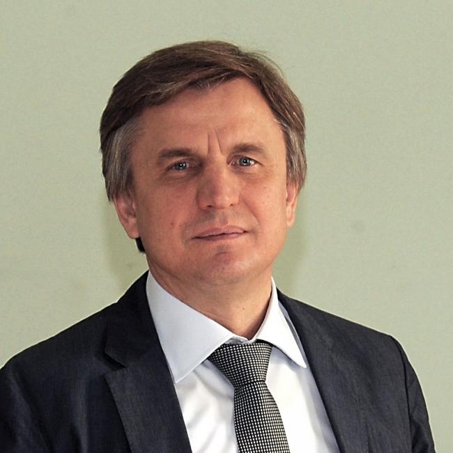 Олег Рыбин, главный архитектор Санкт-Петербурга. Фотография представлена редакцией газеты «СА»