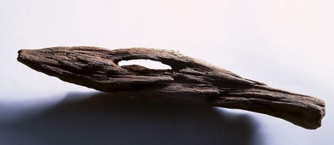 Национальный музей деревянной скульптуры © MAD