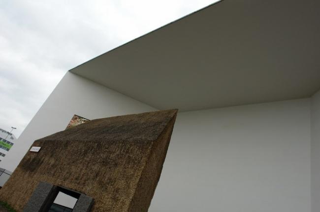 Herzog & de Meuron. Центр выставок и хранения произведений искусства Schaulager. Фото Нины Фроловой