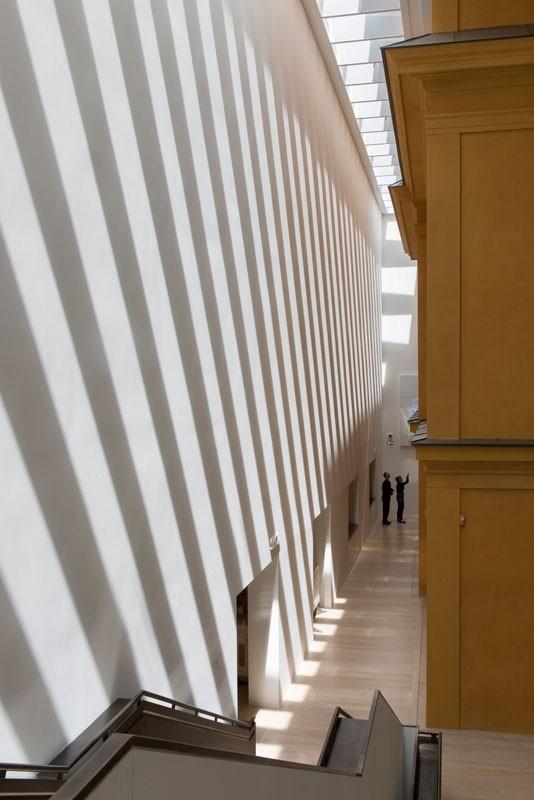 Музей Ленбаххаус © Nigel Young/Foster + Partners