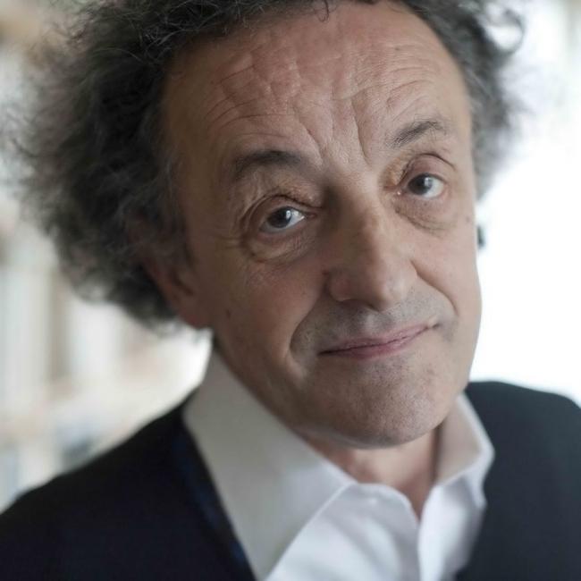 Франсуа Шаслен