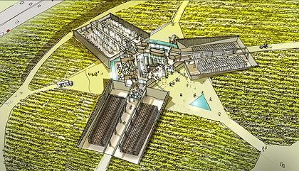 Винодельня Фаустино