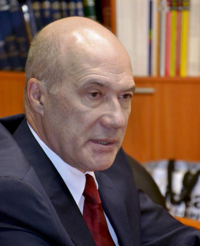 Андрей Боков. Фотография предоставлено пресс-службой САР
