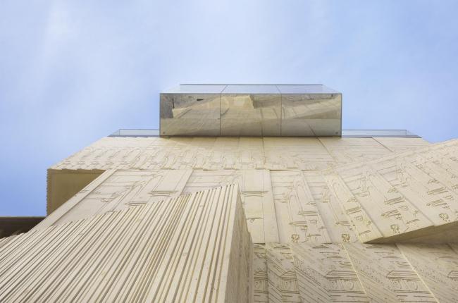 Музей архитектурного рисунка