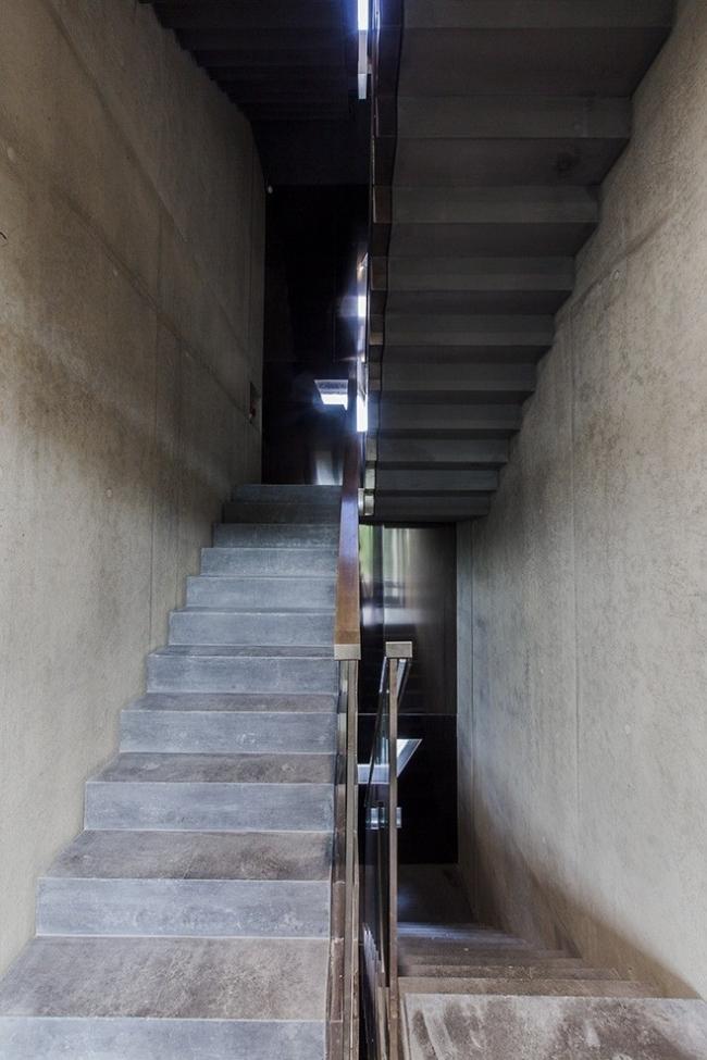 Музей архитектурного рисунка © Patricia Parinejad. Предоставлено SPEECH Чобан&Кузнецов