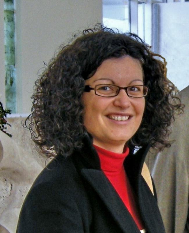 Марция Марандола