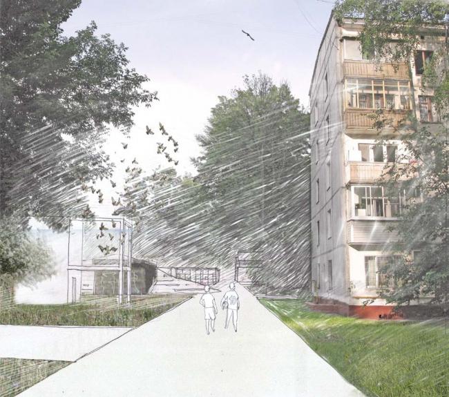 Проект Марии Карцевой