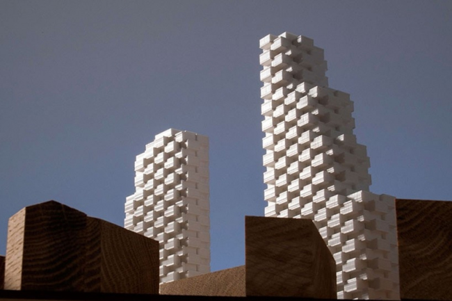 Башни Tors Torn © Frans Parthesius