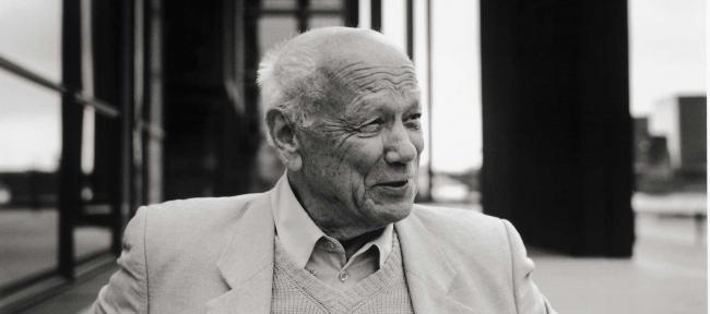 Хеннинг Ларсен. Фото с сайта www.henninglarsen.com