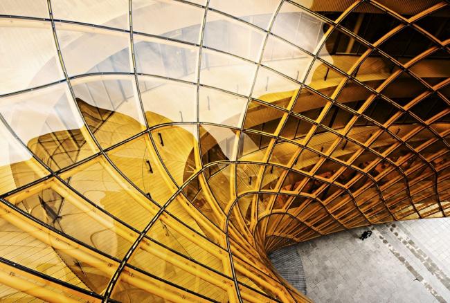 Многофункциональный комплекс Emporia © Tord-Rikard Söderström