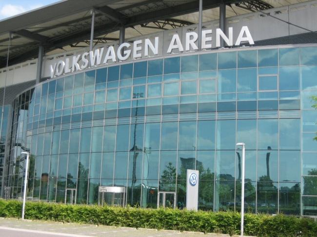 Volkswagen Arena. Фото: www.forumvw.com