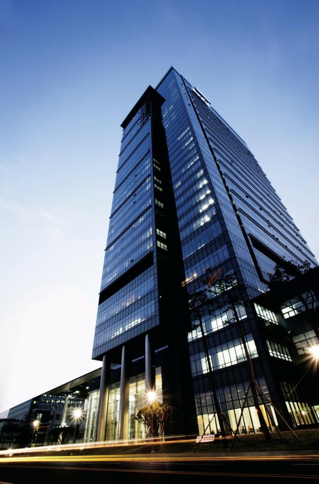 Исследовательский центр R4 Samsung. Фото:www.dvmsystem.com