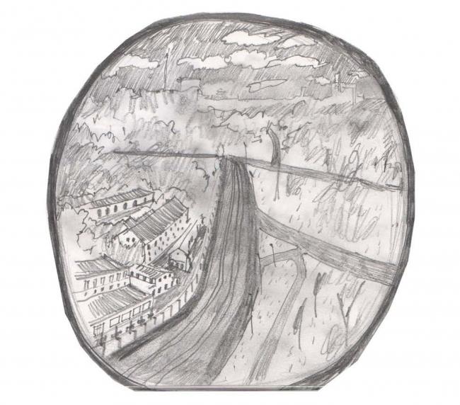 Указатель смыслов и технических подробностей сохранения старых домов и маршрутов. Долгоиграющее жилье. Автор: Антонина Хлызова