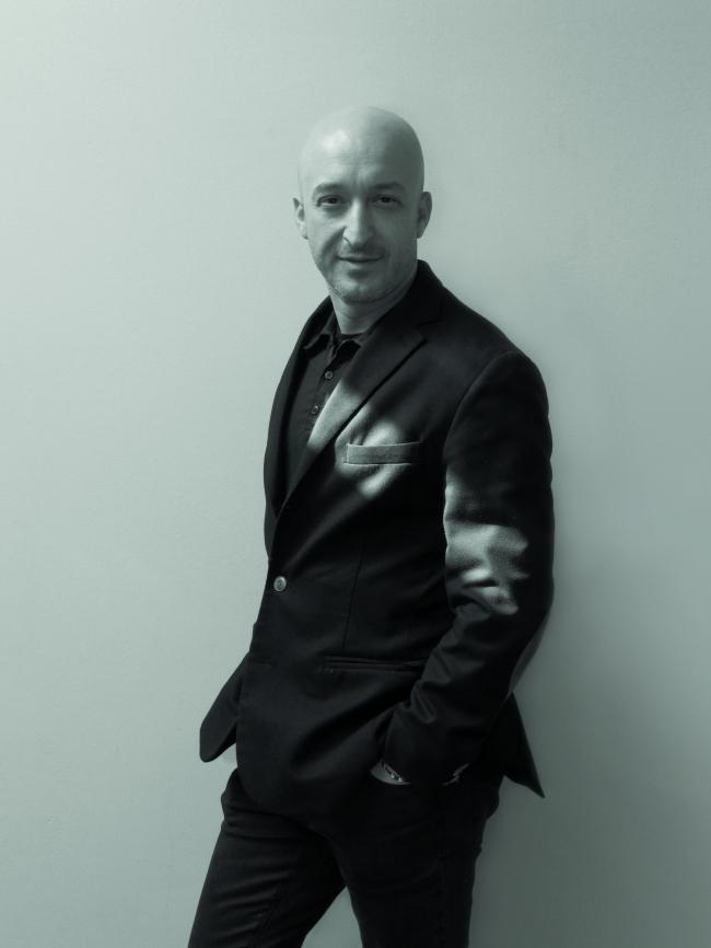 Роман Соркин, президент группы компаний Homeland Group. Фотография предоставлена компанией Homeland Group