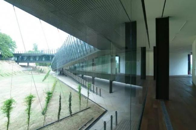 Технологический центр Ла Риоха © Sergio Padura, Ramon Prat