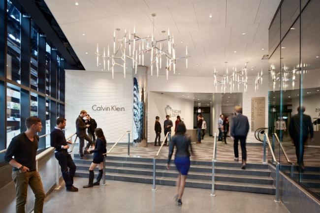 Cпортивный комплекс Barclays Center © Bruce Damonte