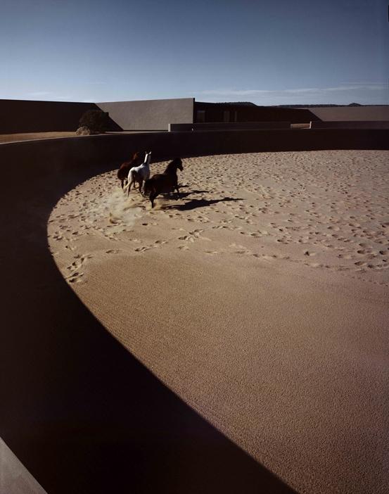 Ранчо Тома Форда  © Guido Mocafico. Фото с сайта fulltimeford.com