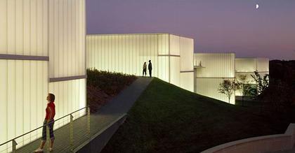 Музей искусства Нельсон-Эткинс