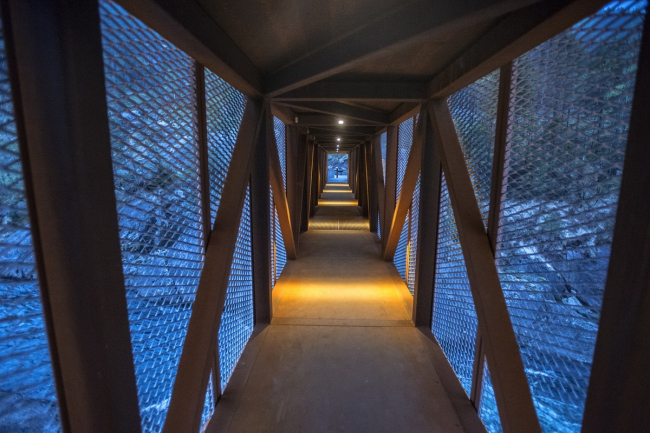 Мост Хёсе © Dag Jenssen