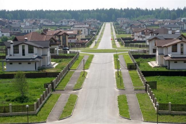 Коттеджный поселок «Пестово»