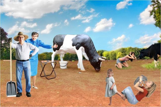 Проект «Слобода-свобода». Иллюстрация предоставлена организаторами.