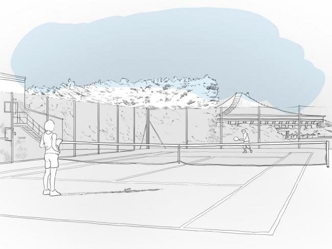 Проект «Лютов Коктель или СоциальныйМикс». Иллюстрация предоставлена организаторами.