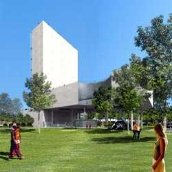 Музей искусств Фейетвилла