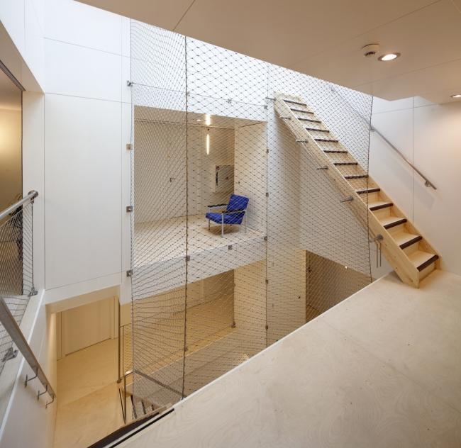 Personal Architecture. Реконструированный «суперкуб». Фото © René de Wit