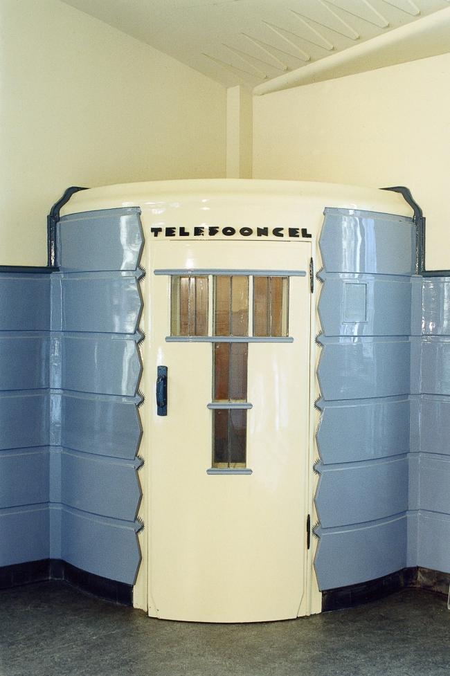 Жилой комплекс «Хет Схип». Почтамт. Фото предоставлено музеем «Хет Схип»