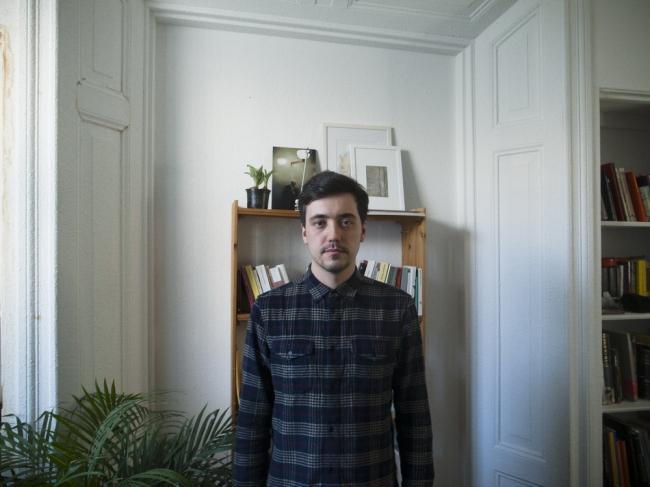 Тимур Шабаев