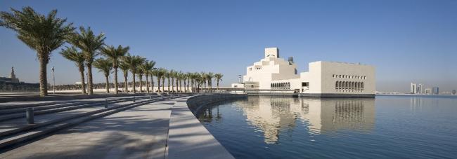 Музей исламского искусства.Фото предоставлено компанией Archi Studio
