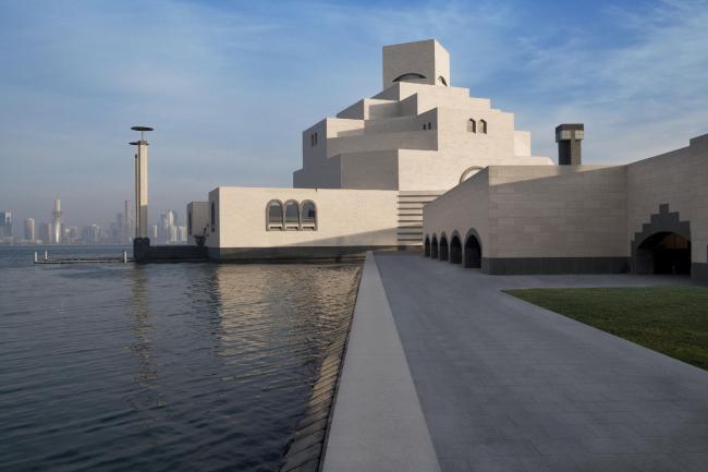 Музей исламского искусства в Дохе (Катар). Фото предоставлено компанией Archi Studio