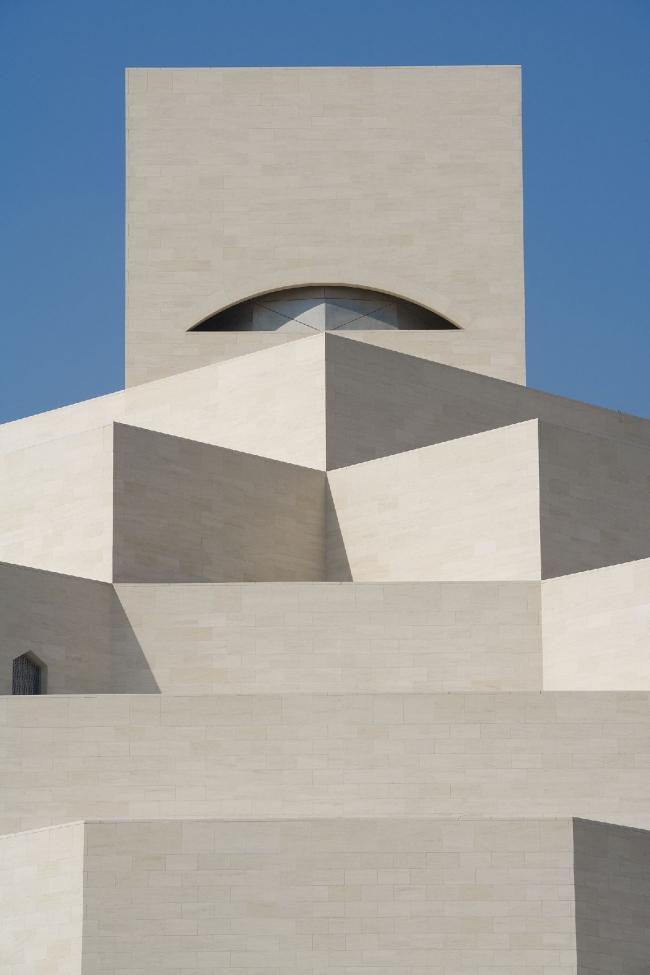 Музей исламского искусства. Фото предоставлено компанией Archi Studio