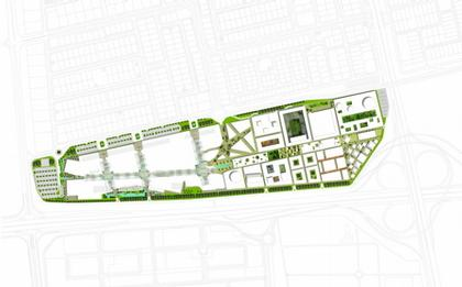 Район Кувейт Эль-Рай